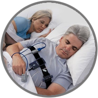 Sleep Apnea take home test   CPAP alternative   Rocky Mount, NC