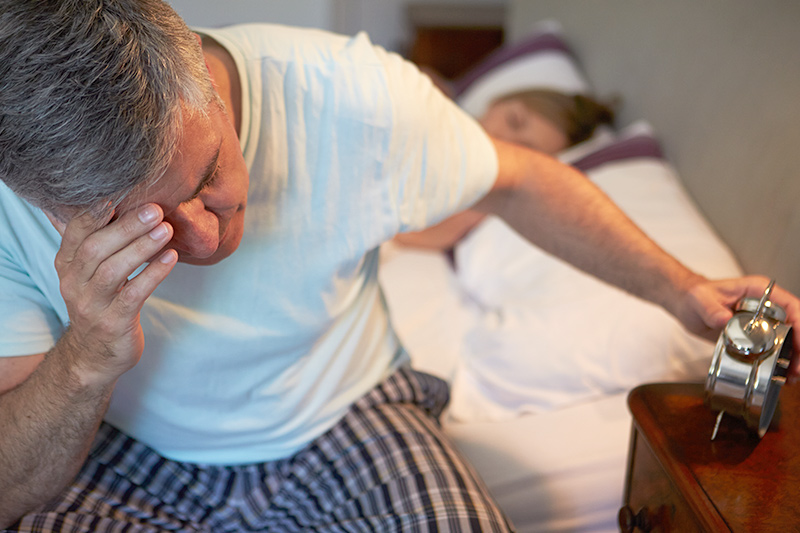 Morning Sleepiness | Sleep Apnea | Rocky Mount, NC