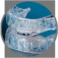 CPAP alternative oral appliance   Sleep Apnea Treatment   Raleigh, NC