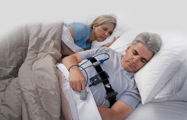 Sleep Apnea take home test   CPAP alternative   Raleigh, NC